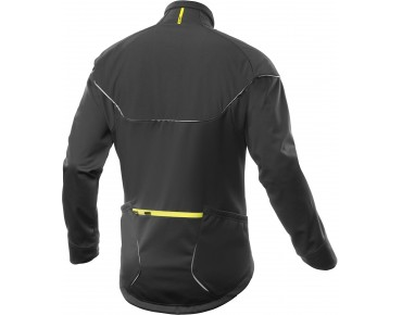 MAVIC KSYRIUM PRO 16 windbreaker thermal jacket black