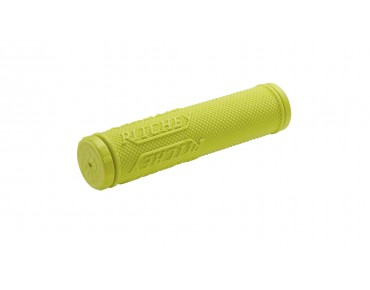 Ritchey Comp Truegrip X grips yellow