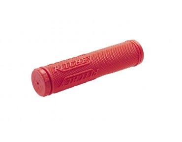 Ritchey Comp Truegrip X grips red