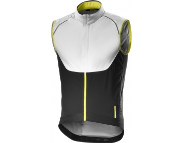 MAVIC VISION H2O vest white/black