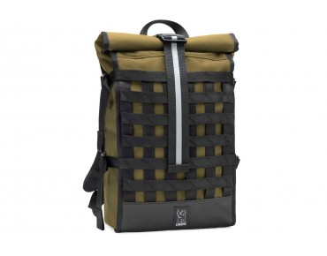 CHROME BARRAGE CARGO - zaino Ranger/Black