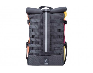 CHROME CINELLI BARRAGE CARGO bicycle backpack Cinelli Chrome