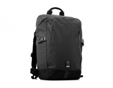CHROME ROSTOV bike backpack black/black