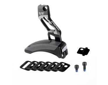 E13 e*thirteen TRS+ High Direct Mount chain guide black