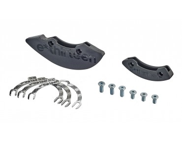 E13 e*thirteen TRS+ ISCG 05 chain guide black