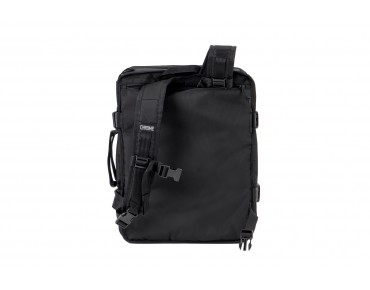 CHROME MACHETO TRAVEL PACK - zaino black/black