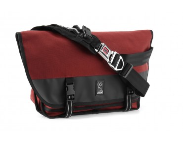 CHROME CITIZEN messenger bag brick