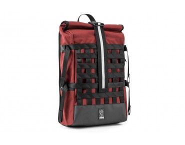 CHROME BARRAGE CARGO bicycle backpack brick