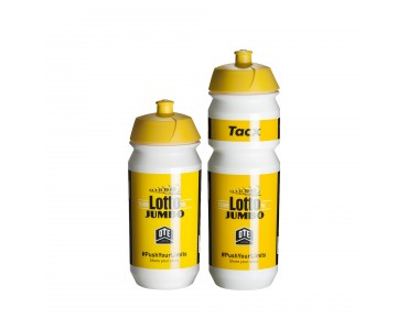 Tacx Pro Team Bottle 2016 Trinkflasche Lotto-Jumbo