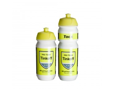 Tacx Pro Team Bio 2016 Bottle Proteam Tinkoff