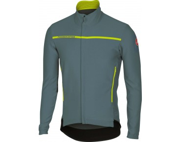 Castelli PERFETTO GORE WINDSTOPPER Softshell Jacke mirage