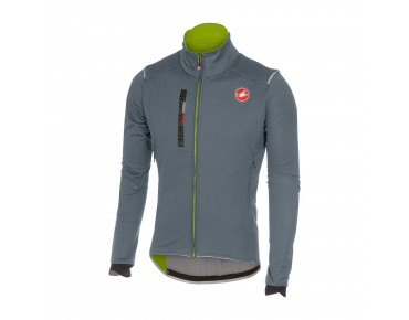 Castelli ESPRESSO 4 GORE WINDSTOPPER soft shell jacket mirage