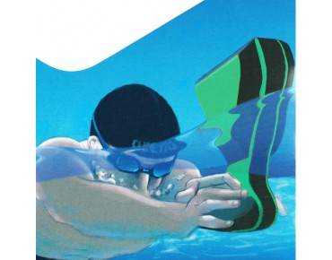 Arena Swim Keel training aid lime