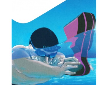 Arena Swim Keel training aid pink