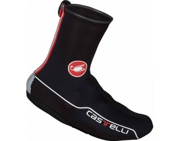 Castelli DILUVIO ALL-ROAD overshoes black