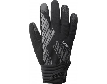 SHIMANO WINTER EXTREM winter gloves black