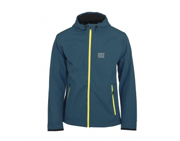 ROSE OUTDOOR softshell jacket navy