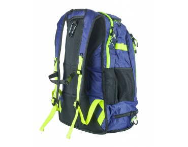 Arena Fastpack 2.1 backpack royal/flue yellow