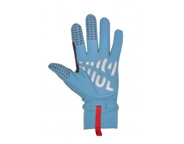 ROSE THERMO FLEECE Langfingerhandschuhe sky