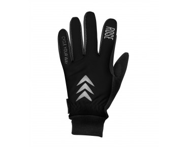ROSE ROAD EUROTEX KID winter gloves black