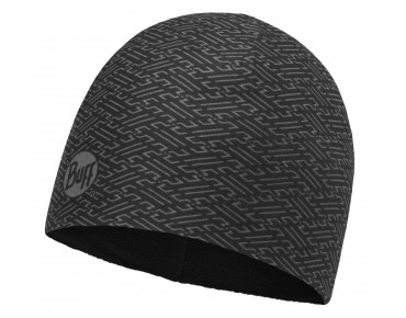 BUFF MICROFIBER & POLAR hat kureshi black/black