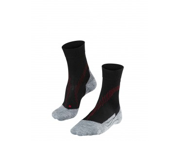 FALKE STABILIZING COOL socks black