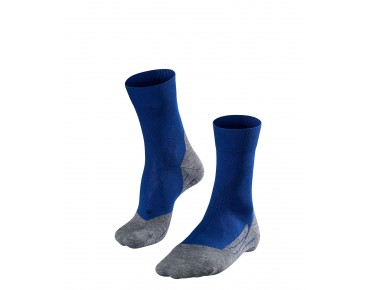 FALKE STABILIZING COOL Socken athletic blue