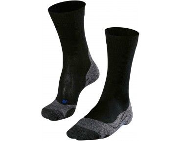 FALKE TK2 COOL socks black