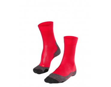 FALKE TK2 COOL socks rose