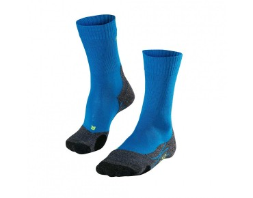FALKE TK2 COOL socks king fisher
