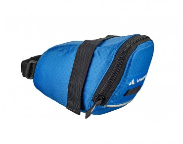 VAUDE RACELIGHT L saddle bag blue