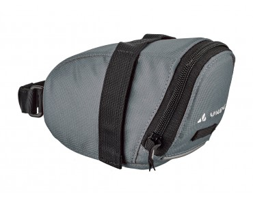 VAUDE RACELIGHT L saddle bag charcoal