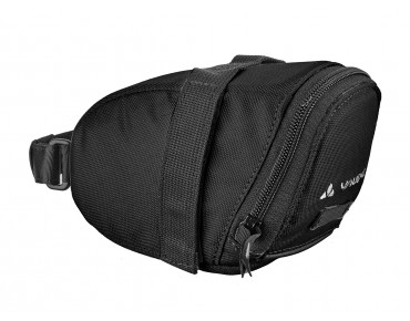 VAUDE RACELIGHT L saddle bag black