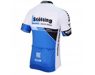 CUORE TEAM STÖLTING BRONZE jersey white/blue