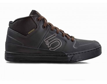 FIVE TEN FREERIDER EPS HIGH Flat Pedal Schuhe core black