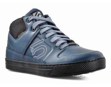 FIVE TEN FREERIDER EPS HIGH Flat Pedal Schuhe midnight