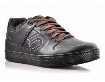FIVE TEN FREERIDER EPS LOW Flat Pedal Schuhe core black