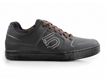 FIVE TEN FREERIDER EPS LOW flat pedal shoes core black