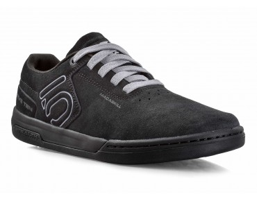 FIVE TEN DANNY MAC ASKILL flat pedal shoes carbon black