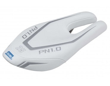 ISM PN 1.0 saddle weiß