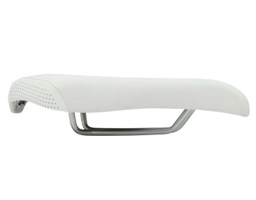 ISM PN 2.1 saddle weiß