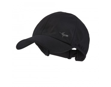 SealSkinz WATERPROOF Cap black