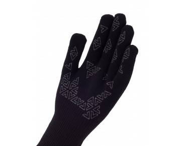 SealSkinz ULTRA GRIP waterproof gloves black