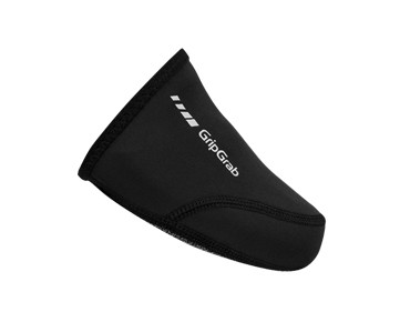 GripGrab EASY ON Toe Cover black