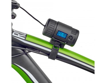 Powertraveller bike holder Powermonkey Explorer 2 schwarz