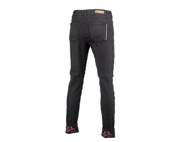 ALBERTO BICICLETTA STAY BLACK DENIM Damen Jeans black