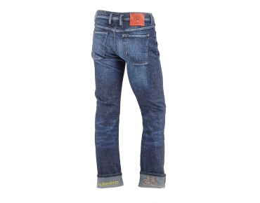 ALBERTO SUPERFIT DENIM jeans dark blue