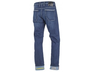 ALBERTO THERMOLITE jeans dark blue