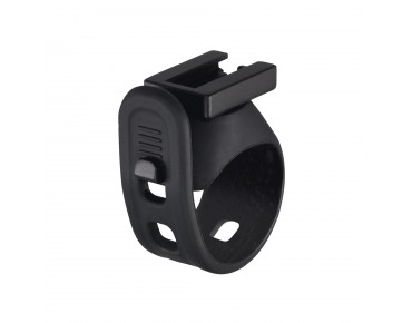 Sigma silicone bracket for Buster 100/200/600/2000 HL black