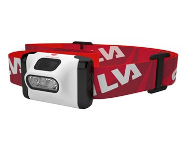 Silva Active headlamp